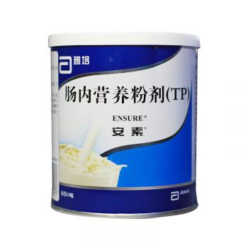 雅培安素 肠内营养粉剂TP 400g