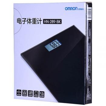欧姆龙体重秤  HN-289