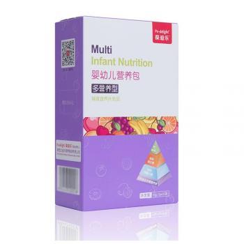 葆迪乐  多营养型辅食营养补充品  60g(2g*30袋)