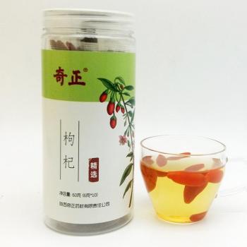 奇正 精选罐装枸杞 360g(60g*6)