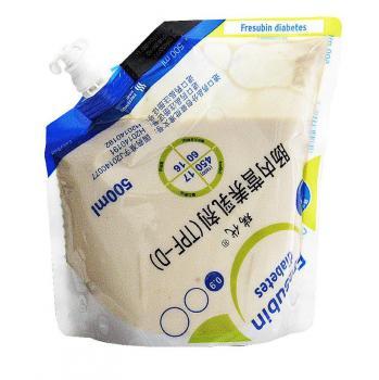 瑞代 肠内营养乳剂(TPF-D) 500ml